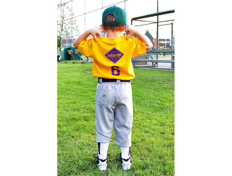 Coquitlam Little League