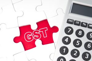 How to get a GST refund