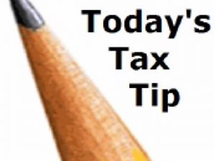 5 Helpful Hints…Not Just for Tax Time!