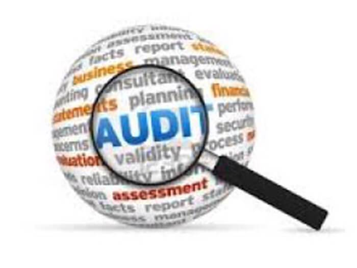 AUDIT Is A SCARY Word!!!
