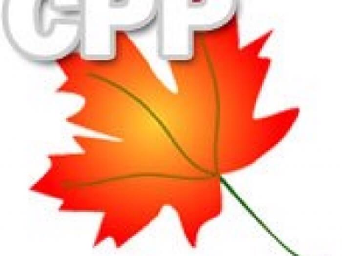 Impending Changes To CPP