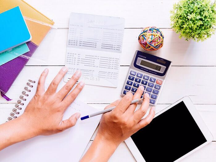 Financial Statements For Your External CPA