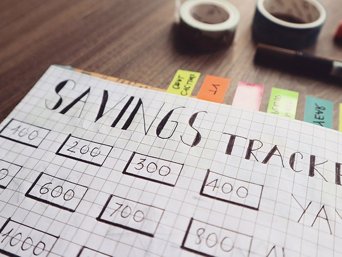Preparing Your Personal Budget