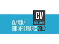 2019 Canadian Business Awards by CV Magazine