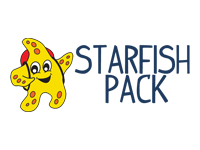 Starfish Pack